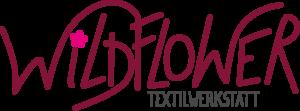Wildflower Textilwerkstatt Logo